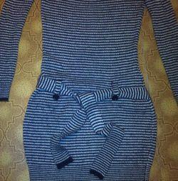 Dress warm in stripes p.46-48