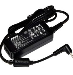 The power supply unit for the asus 19V1.58A laptop