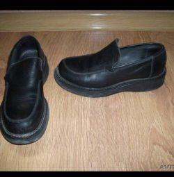 Деміссізонние туфлі