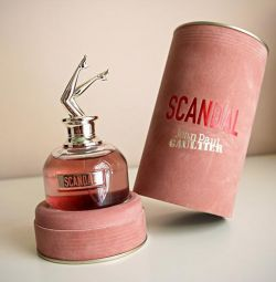 Jean Paul Gaultier Scandal, Edp, 80 ml