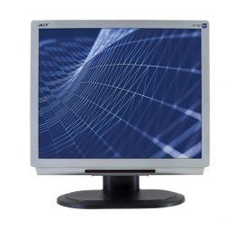 Монітор Acer AL1922