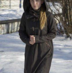 New coat BAON