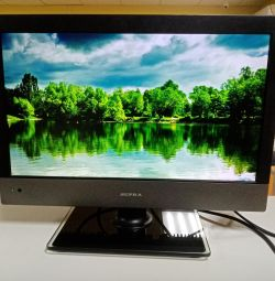 Supra STV-LC17250FL TV
