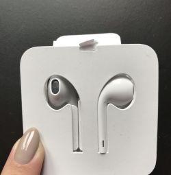 Wired EarPods