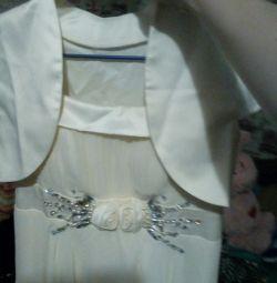 Βραδινό φόρεμα + δώρο (οποιαδήποτε διακόσμηση)
