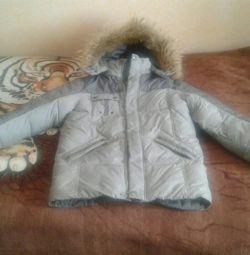 Jachetă în jos p 134-146