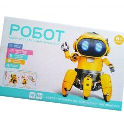 Interactive Design Robot HG-715