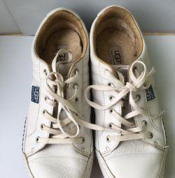 Ανδρικά πάνινα παπούτσια UGG