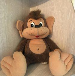 Jucărie maimuță
