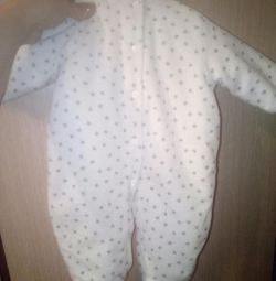 children's jumpsuit