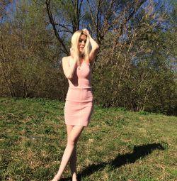 Σφίξτε το φόρεμα