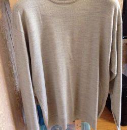 пуловер 56-58