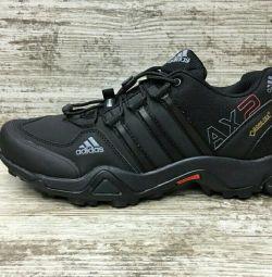 Кроссовки Adidas Terrex Gore-Tex AX2 Новые