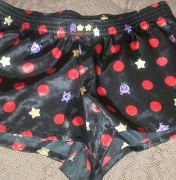 Home Shorts 42/44