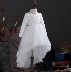 Νέο φόρεμα 130 ύψος