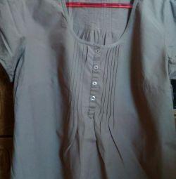 Καλοκαιρινή μπλούζα