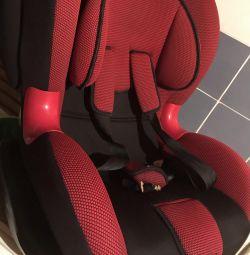 Κάθισμα αυτοκινήτου Isofix