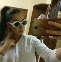 окуляри нові