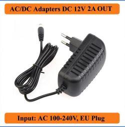 Surse de alimentare 9V 12V 5V, adaptoare, încărcătoare, etc