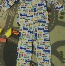 Ben pijama satıyorum LC Waikiki