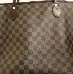 Fashionable shopping bag