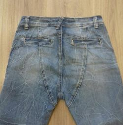 Jeans for women, 42-44r