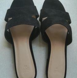 Flip flops noi H & M
