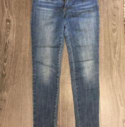 Jeans δόξα τζιν 👖 μέγεθος 44