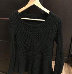 Το πουλόβερ του Tommy Hilfiger