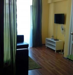 Apartament, studio, 27,5 m²