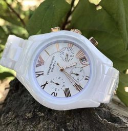 Watch Emporio Armani Ceramica