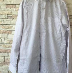 Рубашки 46-50 размер