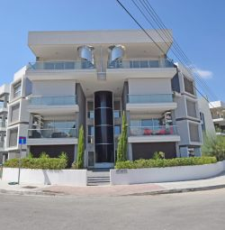 One Bedroom Apartment in Strovolos, Nicosia