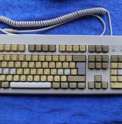 Клавиатура Dell и HP