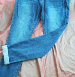 Новые джинсы Зарина р. 48