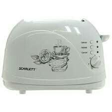 Тостер Scarlett SC - TM11007