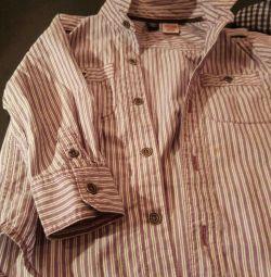 Παιδικό πουκάμισο για 2 χρόνια