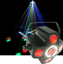 Echipamente de iluminat CHAUVET-DJ