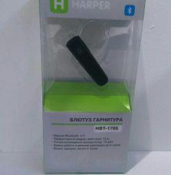 Harper Bluetooth ακουστικό