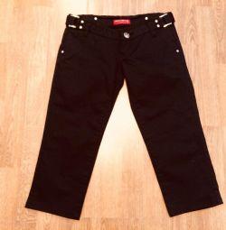 Yeni pantolon boyutu 42, düşük bel, Türkiye