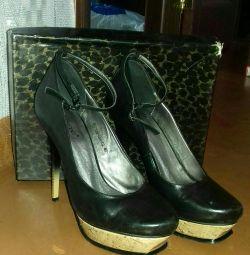Ayakkabı Basconi