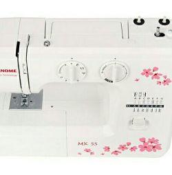Швейна машинка Janome MX 55