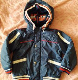 Autumn jacket kids kids 98p
