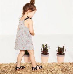 Dress company Zara new