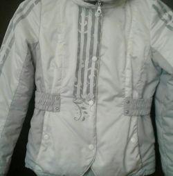Jacket pentru fata rost146