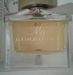 Parfum My BURBERRY 90 ml
