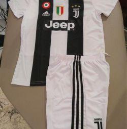 Football Form Juventus