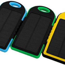 SOLAR CHARGER 20000