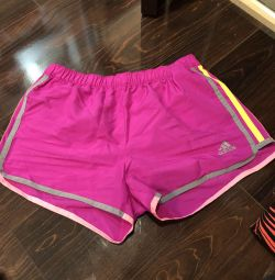 Pantaloni scurți de la Adidas
