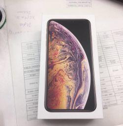 Το iPhone XS Max 64 GB